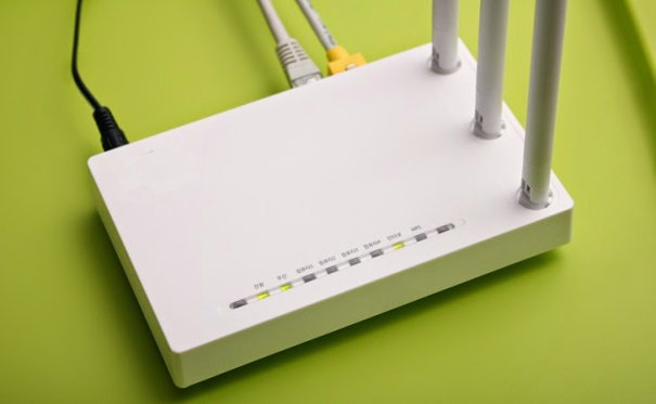 hacking-home-router